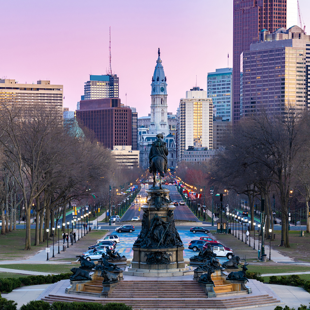 jobs hiring in Philly