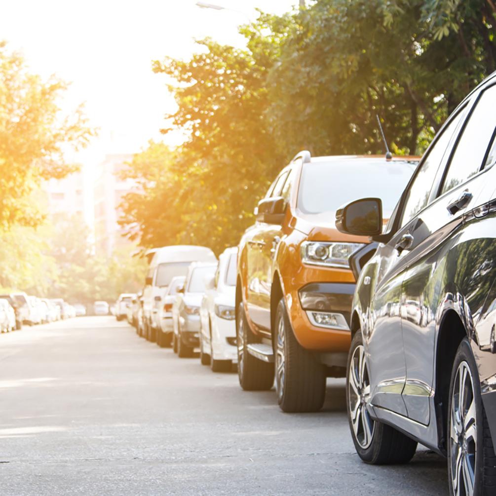 street parking in philadelphia