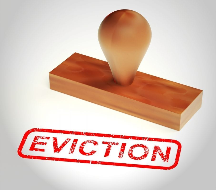 Landlord Eviction Guidlines Lancaster PA