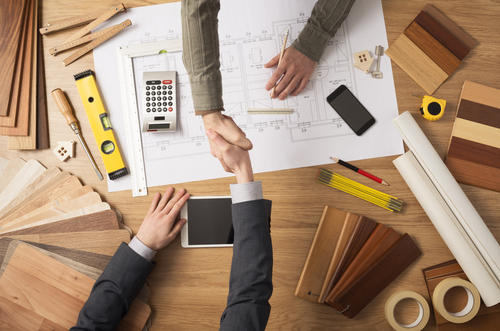 choosing contractor Montgomery County PA