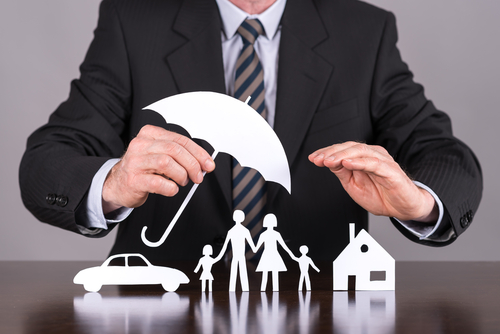 business interruption insurance PG county