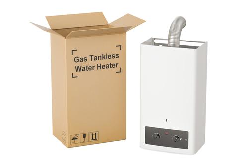 tankless water heater washington dc