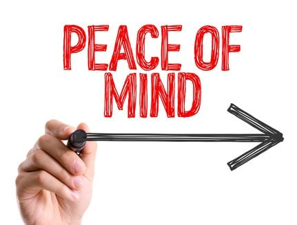 property management peace of mind