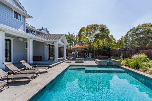 Managing a Rental Property with a Pool in Delaware County
