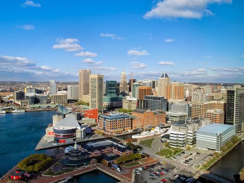 Top Baltimore Employers 2020