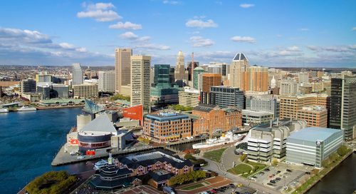 20 Top Baltimore Employers