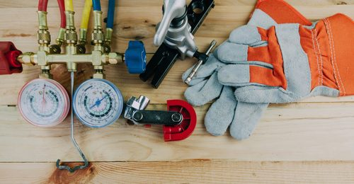 Tips to Get Your Howard County Rental Property's HVAC Ready for Summer