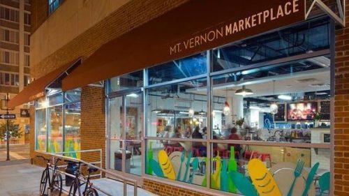 Top Baltimore Neighborhoods Mt Vernon