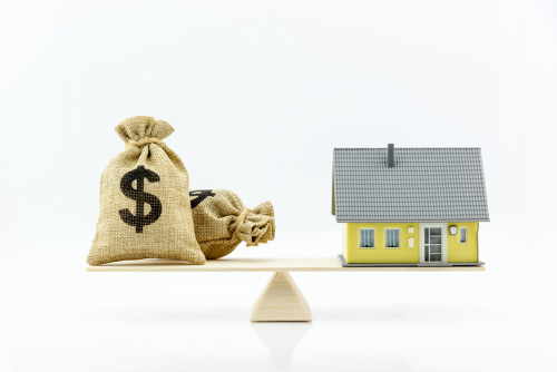 Tracking Expenses for Rental Properties