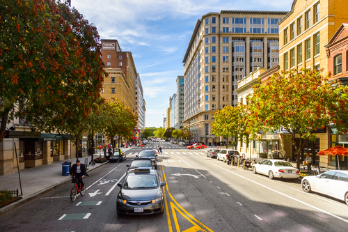 Fall 2020 Rental Market for Washington DC Property Managers