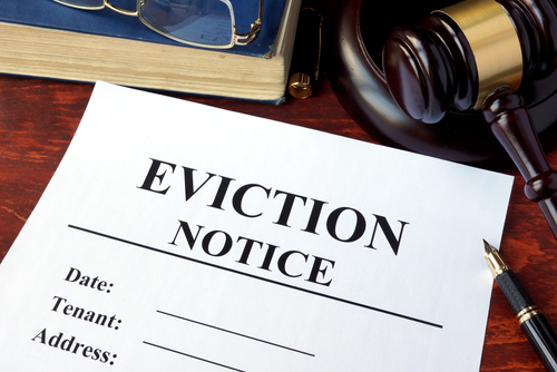 Eviction Tips for DC Property Management Companies After COVID