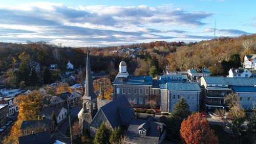 The Best Neighborhoods in Howard County Maryland for Renters