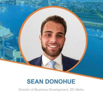 Employee Spotlight: Sean Donohue, Director of Business Development