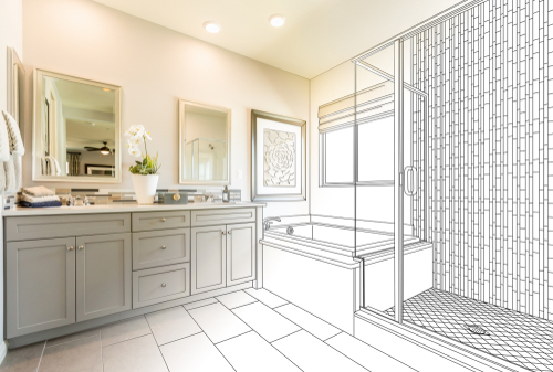 Bathroom Revamp Tips from a Rental Property Management Company