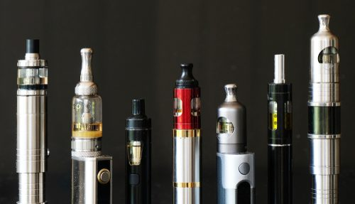 E-Cigarettes? What Carroll Co Property Management Companies Say!
