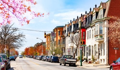 Housing Voucher Requirements for Baltimore City Landlords