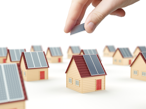 Benefits of Going Solar in Investment Properties in Montgomery County