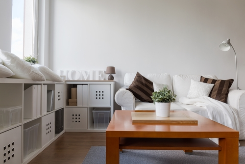 Tips to Make the Most of Small Spaces in Your Harrisburg Rental