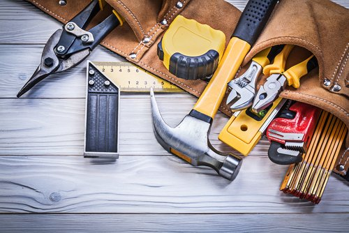 Landlord, Tenant, and Property Manager Responsibilities for Maintenance