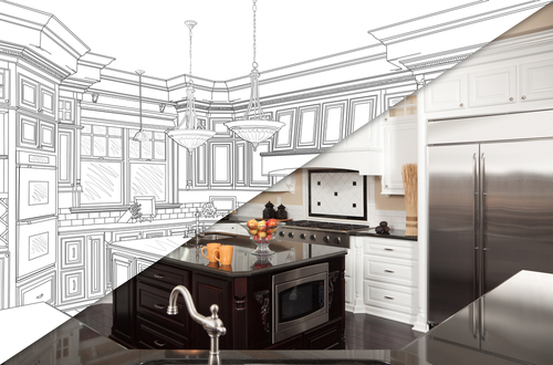 Inexpensive Kitchen Updates Without the Major Renovation