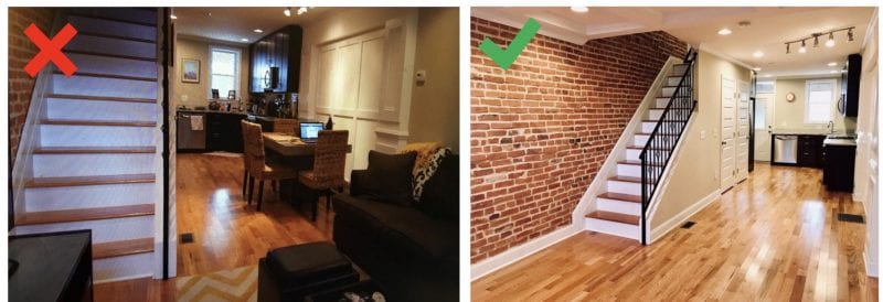 Quality real estate marketing photos