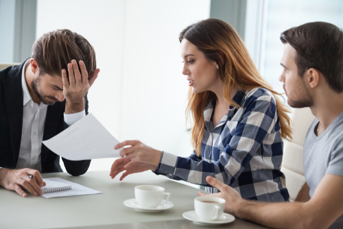 5 Tips for Tenants to Overcome Disputes with An Unresponsive Landlord
