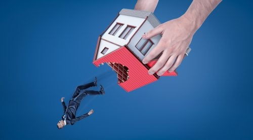 What is a Wrongful Eviction?