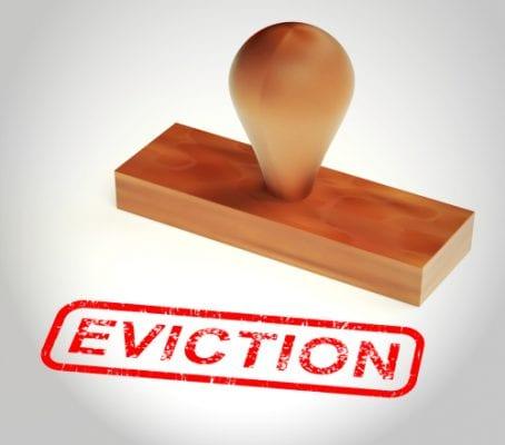 Philadelphia evictions