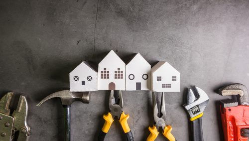 Property Maintenance and Property Management: Are They The Same?