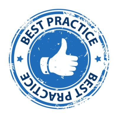 property management best practices