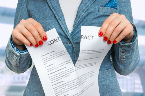 Early Lease Termination: A Guide to Landlord's Rights and Responsibilities