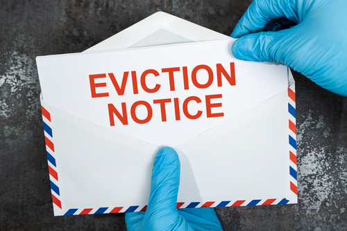 How Do I Evict My Tenant - Landlord's Guide to COVID Evictions