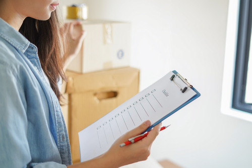 How to Create a Comprehensive Move-In Inspection Checklist