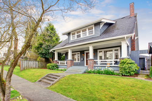 curb appeal for rental properties