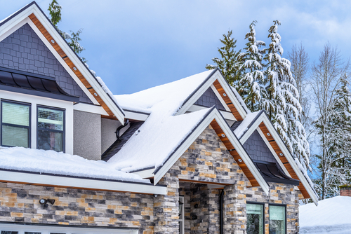 How to Winterize a Rental Property and Prevent Frozen Pipes