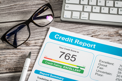 How a Credit Report is Used in Screening Tenants