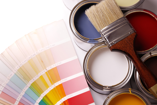 How to Choose the Right Paint for Your Rental?