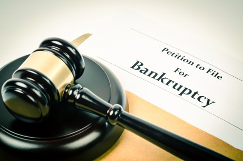 Bankruptcy for Landlords and What it Means for Your Rental Property