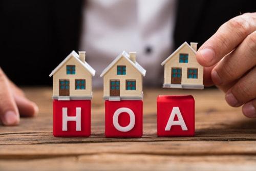 Rental Properties and HOA's