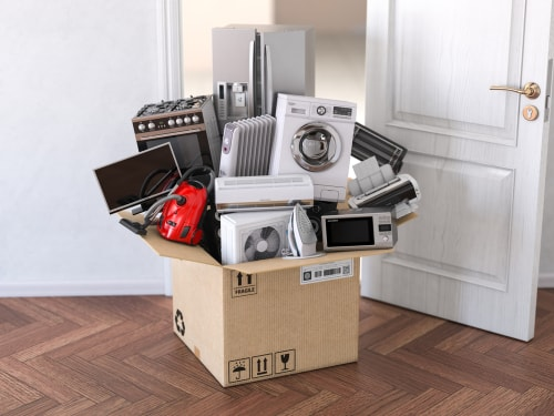 Rental Home Appliances
