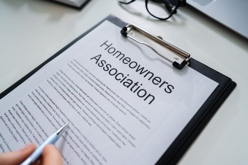 Common HOA Lease Restrictions and Requirements