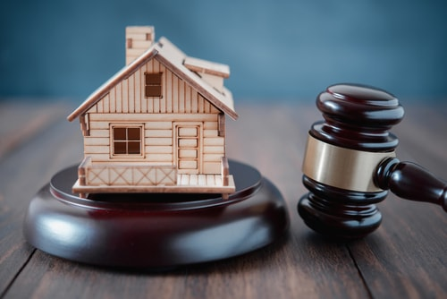 Common Types of Bankruptcy for Landlords