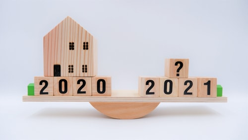 Rental Property Trends to Look Out for in 2021
