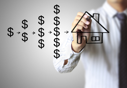 Work on Your Finances First Before Investing in Rental Property