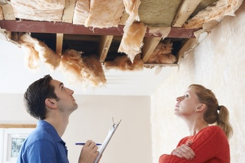 What Is Considered Rental Property Emergency Maintenance?