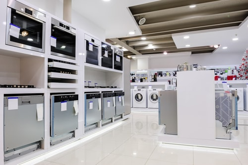 What to Consider Before Investing in Rental Home Appliances