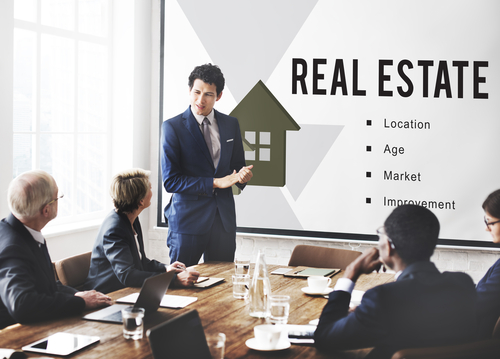 Helpful Real Estate Acronyms for Investors