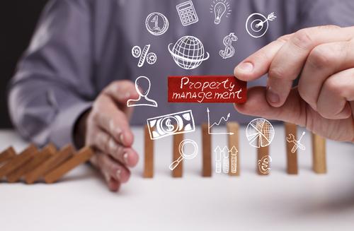 Hire Property Management Professionals