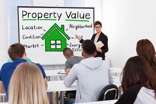 Understanding rental property value
