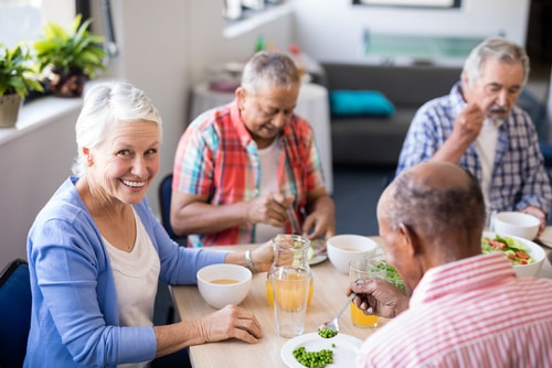 Senior Living - The Next Big Trend in Alternative Real Estate Investments